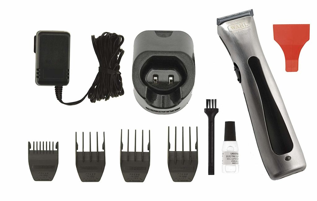 Wahl 08841-724 Beret L-Ion Professional Trimmer